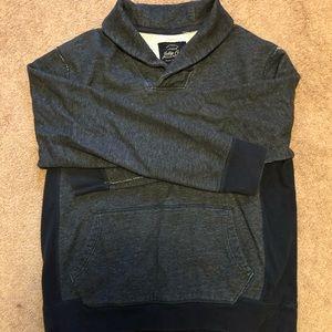Jcrew Men's Vintage Sweatshirt Large